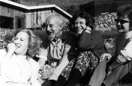 Fritz Perls Biografía