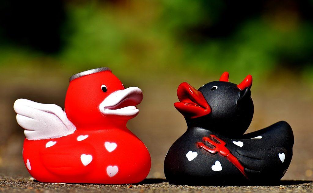 Las Polaridades en la Psicoterapia Gestalt
